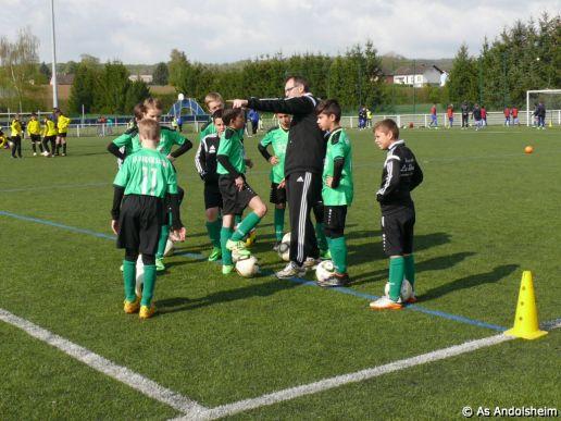 as andolsheim U 13 finale departementale Hirtzbach 00010