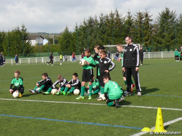 as andolsheim U 13 finale departementale Hirtzbach 00011