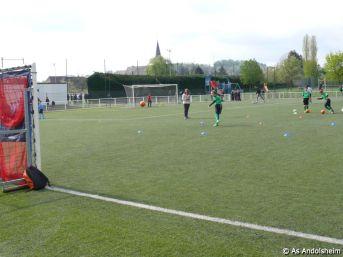 as andolsheim U 13 finale departementale Hirtzbach 00035