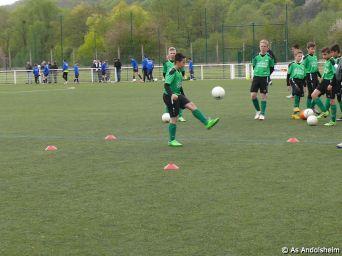 as andolsheim U 13 finale departementale Hirtzbach 00068