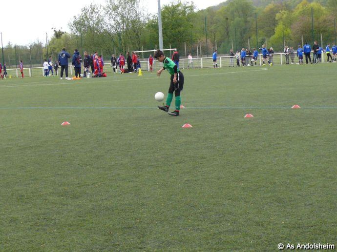 as andolsheim U 13 finale departementale Hirtzbach 00070