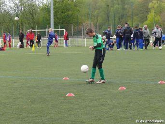 as andolsheim U 13 finale departementale Hirtzbach 00073