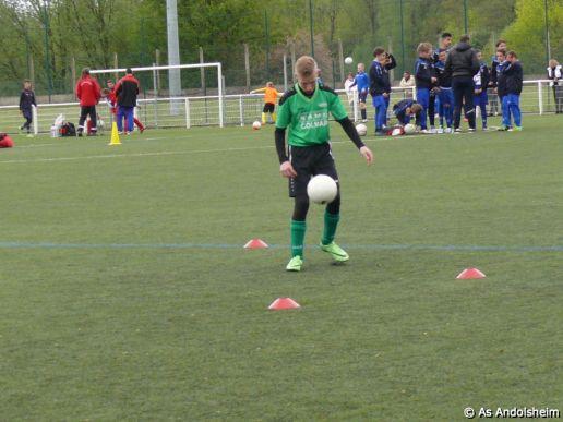 as andolsheim U 13 finale departementale Hirtzbach 00077