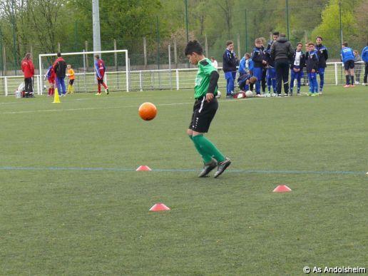 as andolsheim U 13 finale departementale Hirtzbach 00078