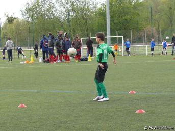 as andolsheim U 13 finale departementale Hirtzbach 00085