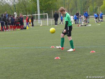 as andolsheim U 13 finale departementale Hirtzbach 00087