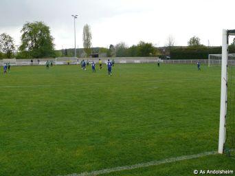 as andolsheim U 13 finale departementale Hirtzbach 00098
