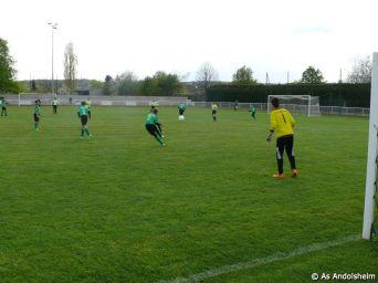 as andolsheim U 13 finale departementale Hirtzbach 00101
