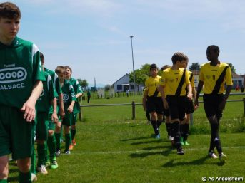 as andolsheim U 15 A vs FC Riquewihr 00004