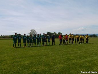 as andolsheim U 15 A vs FC Riquewihr 00005