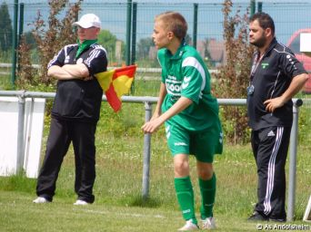 as andolsheim U 15 A vs FC Riquewihr 00012
