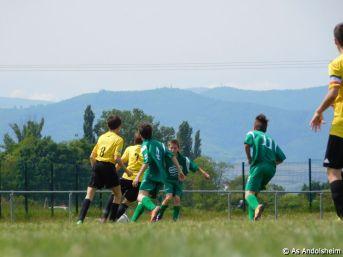 as andolsheim U 15 A vs FC Riquewihr 00015