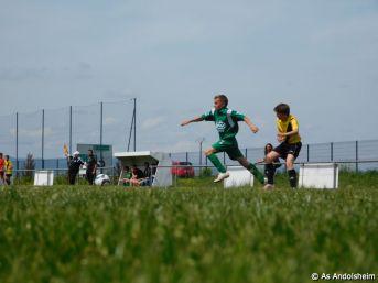 as andolsheim U 15 A vs FC Riquewihr 00016