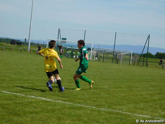 as andolsheim U 15 A vs FC Riquewihr 00041