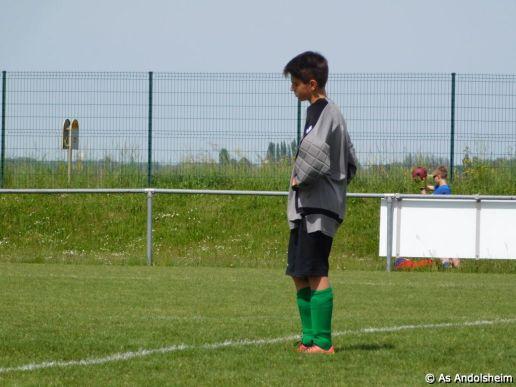 as andolsheim U 15 A vs FC Riquewihr 00043