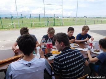 as andolsheim U 15 Barbecue 00005