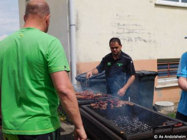as andolsheim U 15 Barbecue 00010