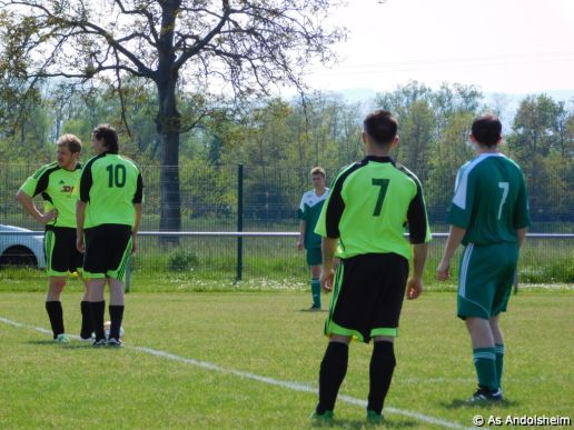 as andolsheim seniors 1 vs Herrlisheim 00009