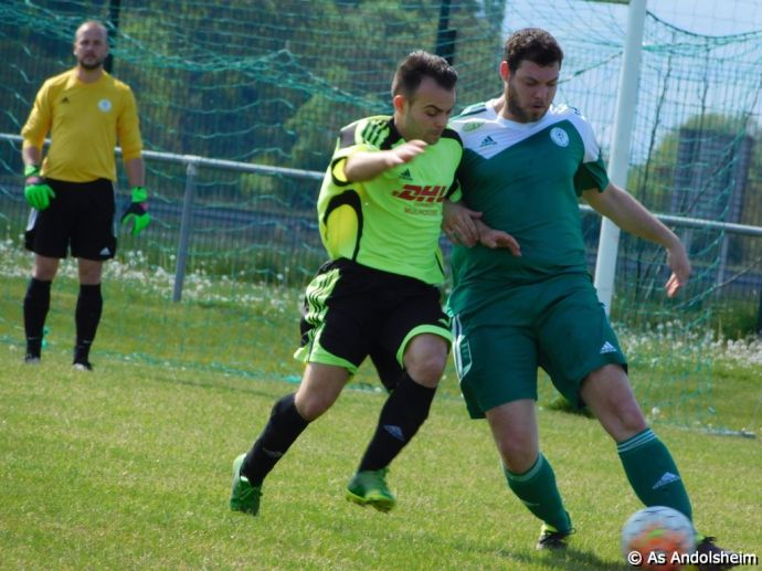 as andolsheim seniors 1 vs Herrlisheim 00020
