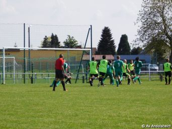 as andolsheim seniors 1 vs Herrlisheim 00026