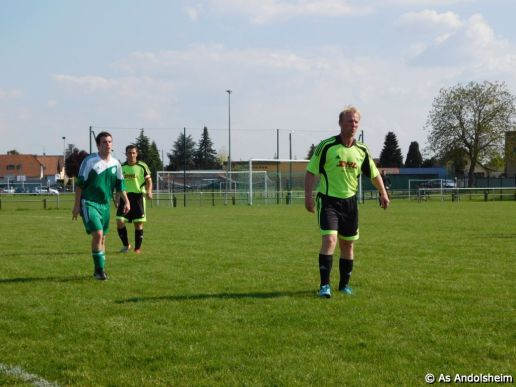 as andolsheim seniors 1 vs Herrlisheim 00043