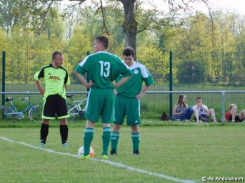 as andolsheim seniors 1 vs Herrlisheim 00050