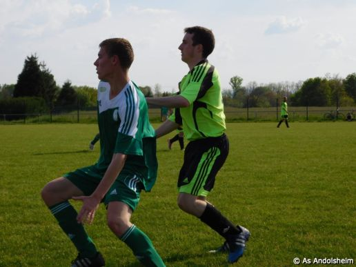 as andolsheim seniors 1 vs Herrlisheim 00054