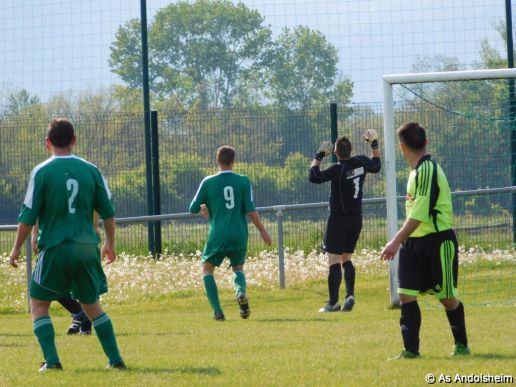 as andolsheim seniors 1 vs Herrlisheim 00055