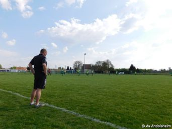as andolsheim seniors 1 vs Herrlisheim 00059