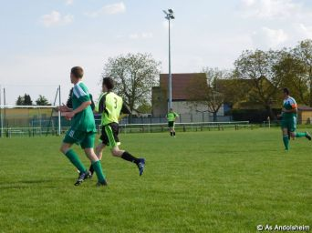 as andolsheim seniors 1 vs Herrlisheim 00061