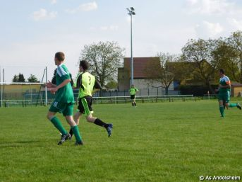 as andolsheim seniors 1 vs Herrlisheim 00061