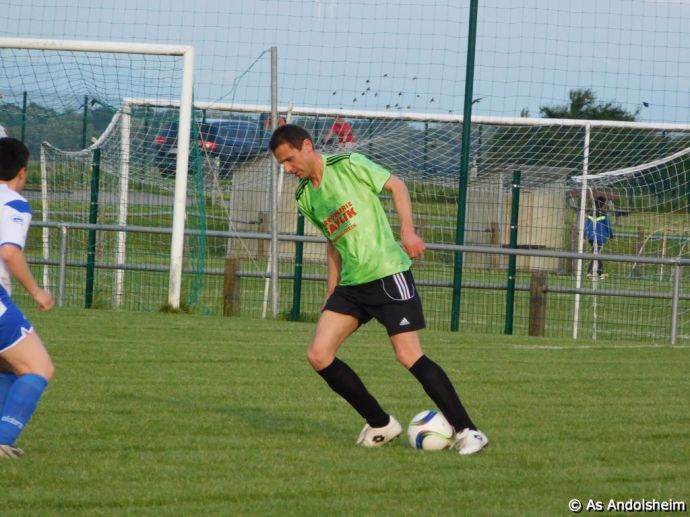 as andolsheim veterans vs Gendarmerie 00014