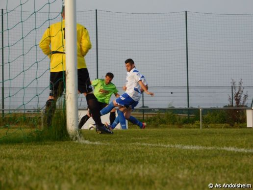 as andolsheim veterans vs Gendarmerie 00020