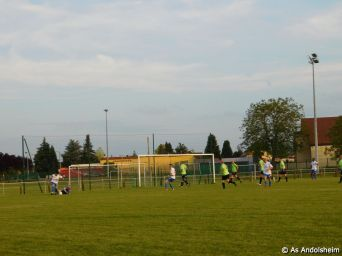 as andolsheim veterans vs Gendarmerie 00042
