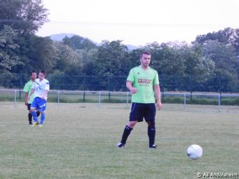 as andolsheim veterans vs Gendarmerie 00060