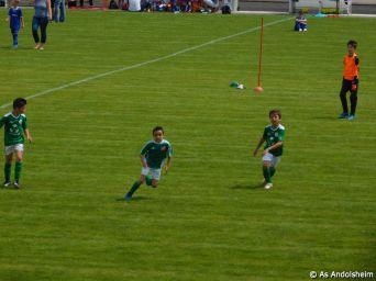 as andolsheim Eurocup Asc Biesheim 58