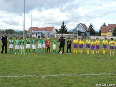 as andolsheim U 11 vs Jebsheim 14