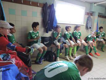as andolsheim U 11 vs Jebsheim 19