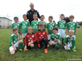 Pitchounes As Andolsheim 2015-2016 Cycle Aller Retour