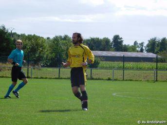 Coupe d'Alsace As Andolsheim Vs As Winzenheim 15