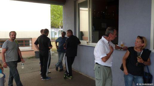 As Andolsheim Tournoi de rentree U 11 21