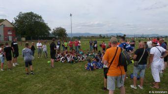As Andolsheim Tournoi de rentree U 11 29