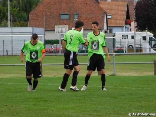 As Andolsheim Vs Us Colmar 0