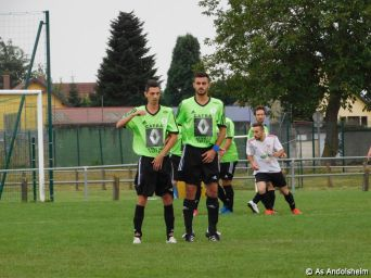 As Andolsheim Vs Us Colmar 19