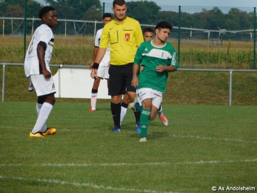 Gambardella As Andolsheim Vs Real Mulhouse 31