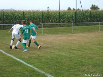 Gambardella As Andolsheim Vs Real Mulhouse 5