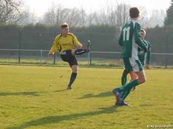 AS Andolsheim Seniors vs AS Sigolsheim 8