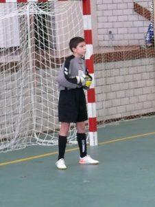 as andolsheim U 15 A tournoi en salle Fc Horbourg Wihr 2