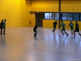 as andolsheim U 15 Promo Tournoi en salle ASC Biesheim 14