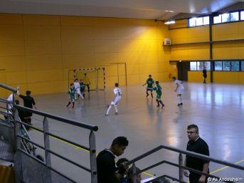 as andolsheim U 15 Promo Tournoi en salle ASC Biesheim 18